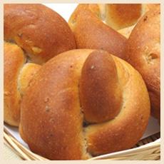 低糖質 大豆くるみパン