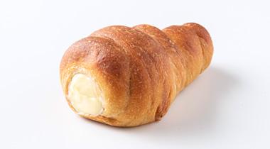 糖質オフ ふんわりブランパン【クリームコロネ】