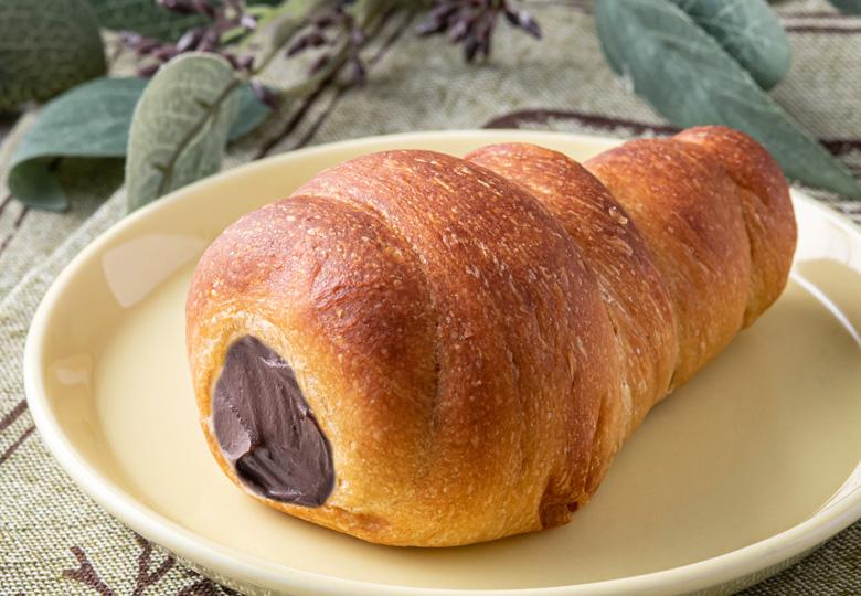 糖質オフ ふんわりブランパン チョココロネとは