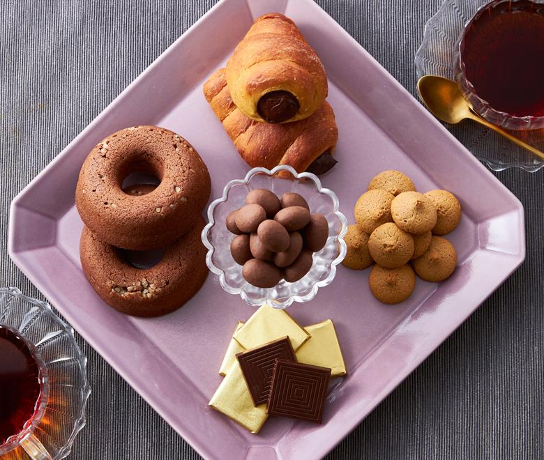 糖質オフ チョコレート 詰め合わせ福袋セット