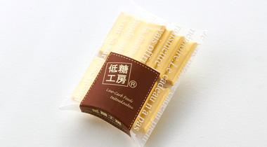 糖質オフ スイートチョコレート キャレタイプ