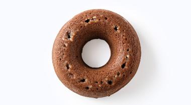 低糖質 焼きドーナツ チョコレート