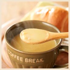 低糖質 コーンスープ