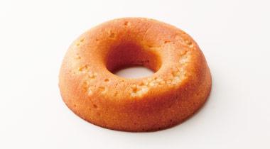 低糖質 ドーナツ【プレーン】