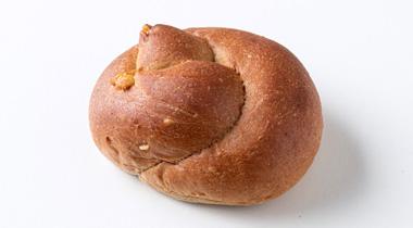 低糖質 乳酸菌入ブランパン【くるみ】