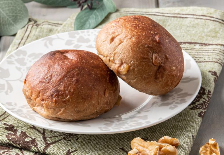 糖質オフ ふんわりブランパン くるみとは