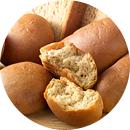 低糖質パンはカロリーオフ!