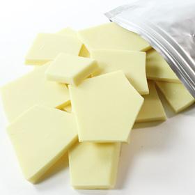 糖質81%オフホワイトチョコレート(割れチョコタイプ) 400g